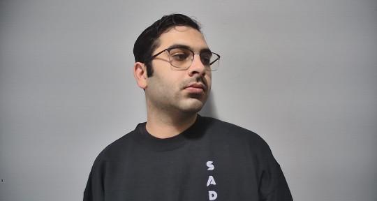 Music Producer - Arjun (Sadgangsta)