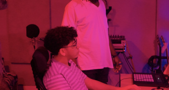 Mix Engineer, Mastering - Ahmed Samy