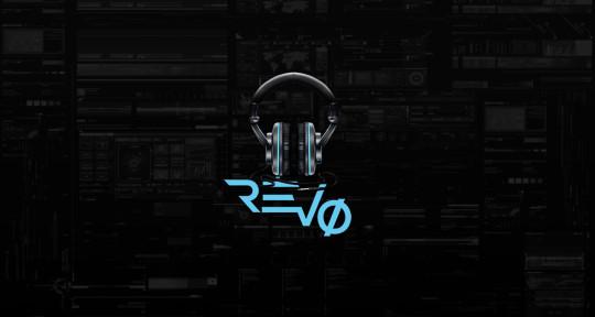 Remote Mixing & Mastering - Revo Tha Beat Mafia