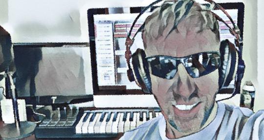 Music Producer - Omar Blyde - Audioblyca Studio