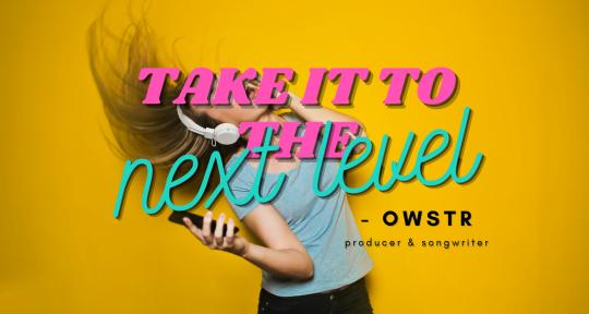 Producer/Songwriter/Lyricist - OWSTR