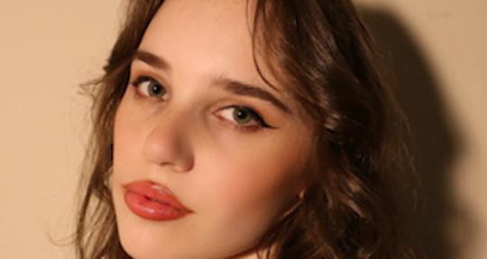 Singer, Songwriter, Producer - Alaina Magee