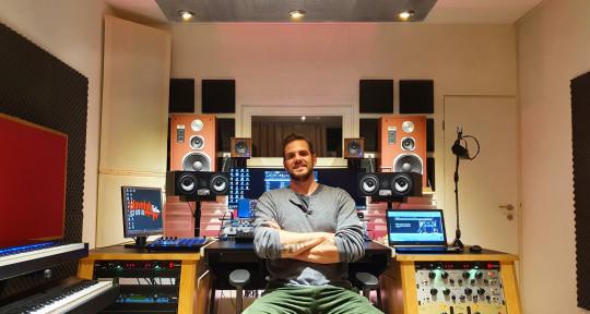 Mixing and Mastering Engineer - Wavelab Studio