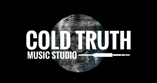 Remote mixing and mastering - Cold Truth Music Studio