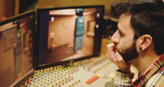 Music Producer - Tundo MS