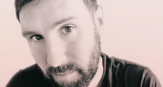 Songwriter, Session Guitarist, - David J Reed
