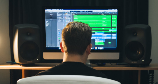 Producer/Song Builder - Jess Soelberg Productions