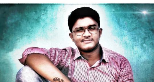 Musician - Bighneswar Satapathy