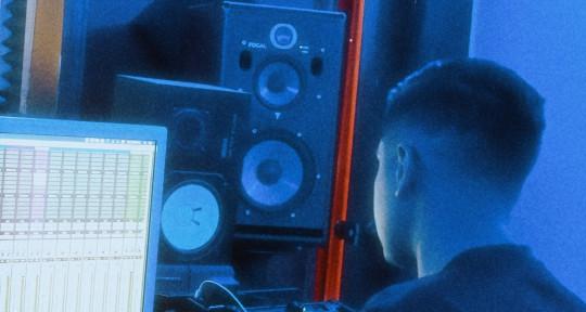 Mixing Engineer , Producer  - MIXEDBYJAMS