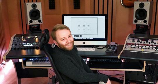 Mixing & Mastering - Martin Havlen