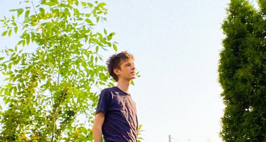Singer, Writer, Bedroom Sound - Dom Winterbauer