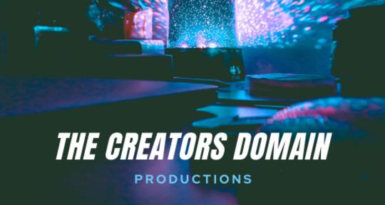 Music Producer, Pianist - Creators Domain