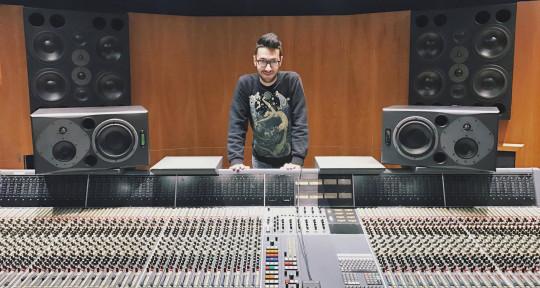 Creative Mixing & Mastering - Luca Caligola