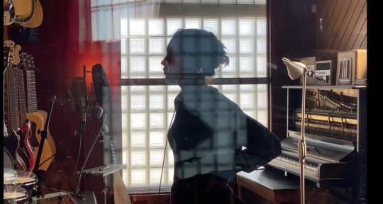 Demo Vocalist / Songwriter - Madge