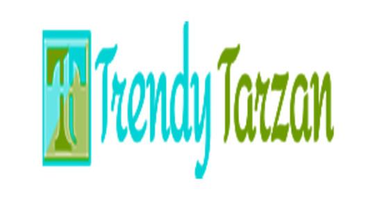 trendytarzan - Trendy Tarzan