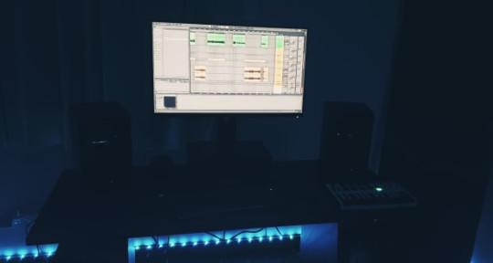 Music Producer - Yonaka Studios