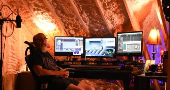 'Audio elevation and repair' - Audio Wow