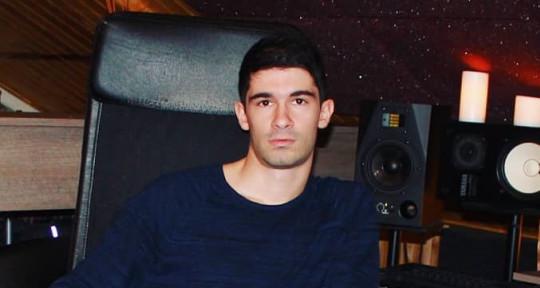 Mixing, Mastering, Production - Samuel Aureliano Trotta