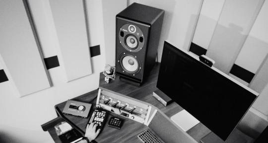 Production, Mixing, Mastering - Max M