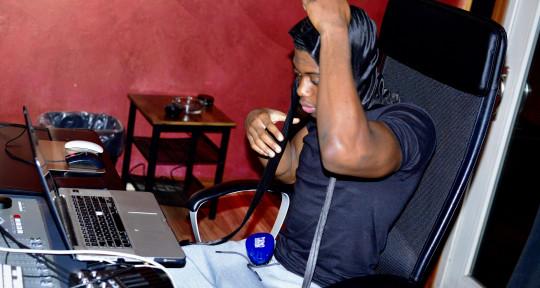 Music Producer - BKCJ