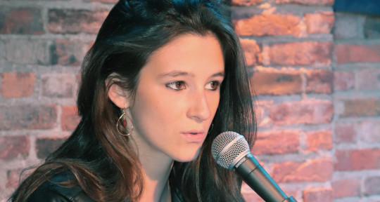 Published Songwriter  - Greer Baxter