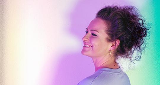 Singer, Writer, Vocal Producer - Lauren L'aimant