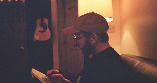 Music producer, Mix engineer - Kevin Embleton