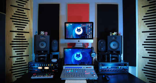 Remote Mixing & Mastering - Diego Avila