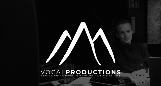 Vocal Production - Berg Vocal Productions