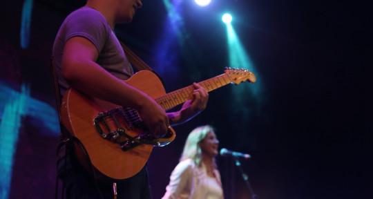 Producer, Guitarist Mixing Eng - Agustin Seva