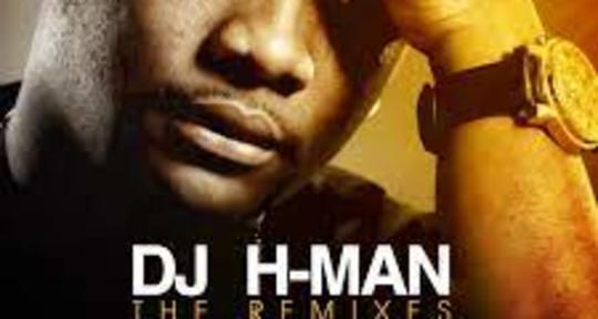 Music producer, Singer & DJ  - DJ H-MAN