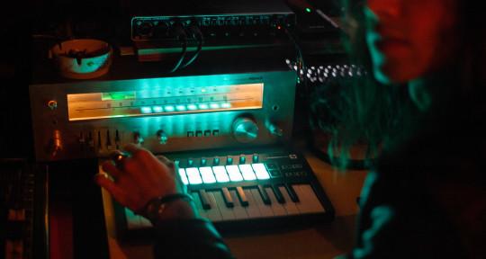 Production, Mixing, Mastering - Felipe De Mari Scalone