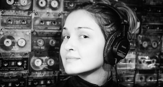Podcast, Dialogue Editor - Elvira Pena Pena