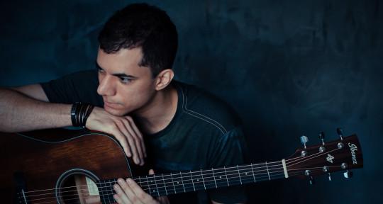 Music Producer, Cover song pb - Guilherme GuiTüx