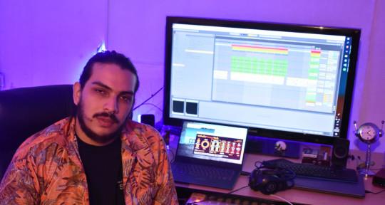 Songwriter and producer - Rodrigo Castillo