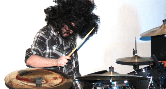 Session Drummer - Matteo Monicelli