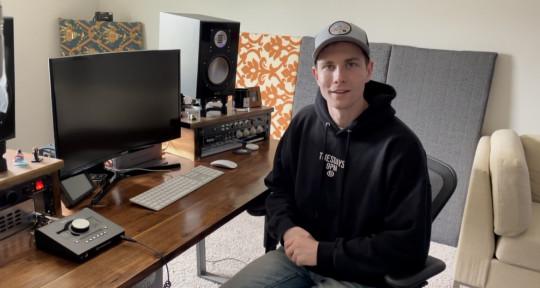 Composer, Programmer, Arranger - Benjamin Skeie