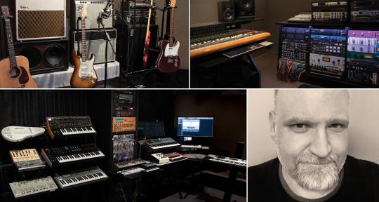 Mixing, Mastering, and more... - Scott Simon Haus