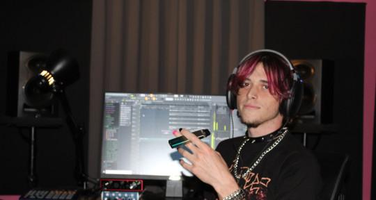 Singer/Songwriter/Mixer - Michael DeZego