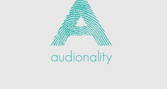 Audio Branding/ Production  - Audionality