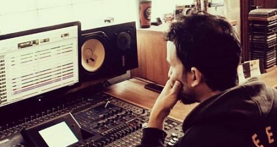 Remote Mixing & Mastering - Javier Longhi