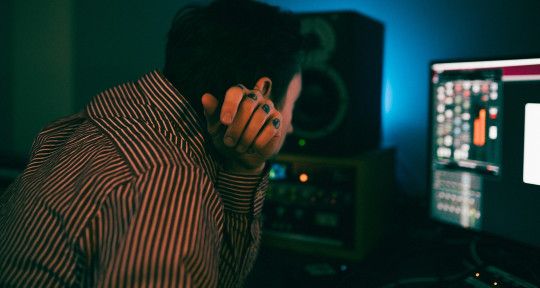 Multi-Genre Composer/Producer - Myer Clarity | ClarityGotBeats