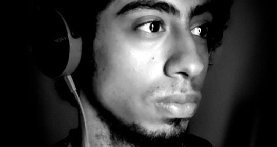 Cinematic music producer. - Mahmoud Wagih