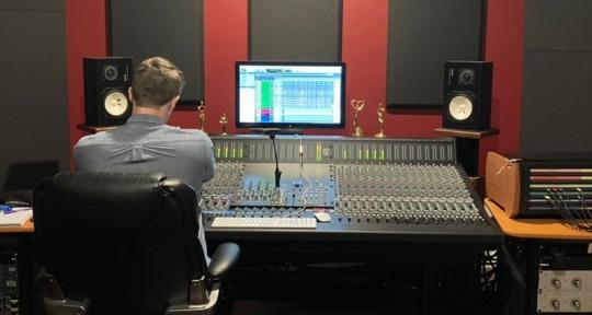 Mix Engineer, Vocals, Guitar - Wills Mix & Licks