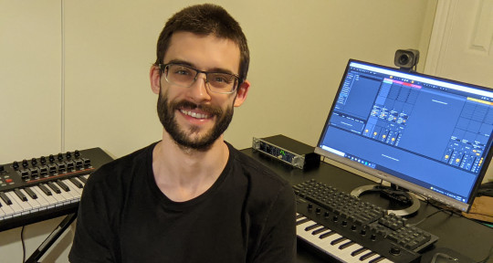Mastering and Mixing Engineer - Kornel Sylwester