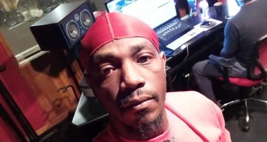 Rapper/Bass Player - Khainsaw