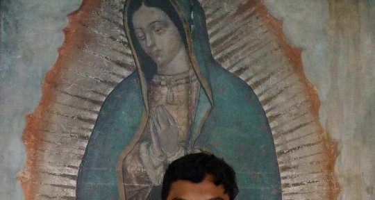 Artísta Católico - Cristo Dice Catholic