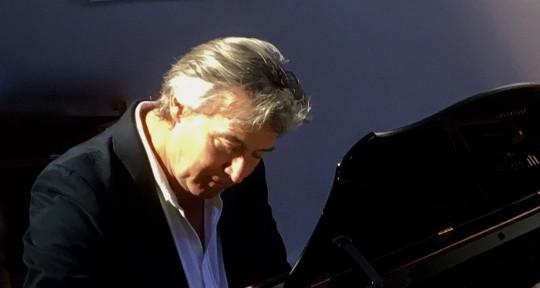 Piano & Keys -Arranger - Robin A. Smith