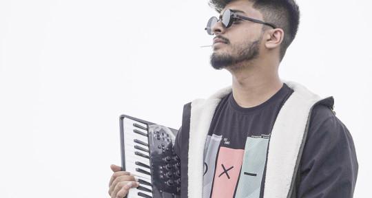 Music Producer and Engineer - Algebra 2.0