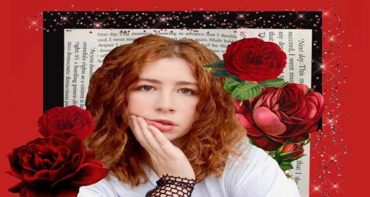 singer/ songwriter - Mystery Rose